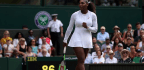 Serena Williams Advances To Her 10th Wimbledon Final With Victory Over Julia Goerges