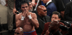 Despite Numerous Reasons For Concern, Pacquiao Optimistic Heading Into Mathhysse Fight