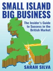 Small Island Big Business: The Insider's Guide to Success in the British Market