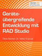 Geräteübergreifende Entwicklung mit RAD Studio