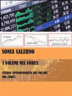 I volumi nel Forex