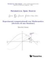 Esperimenti computazionali con Mathematica (derivata di una funzione)
