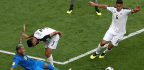 Has Video Refereeing Ruined The World Cup?