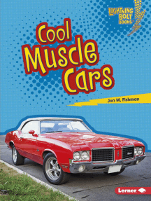 Cool Muscle Cars