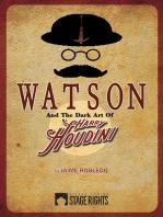 Watson and the Dark Art of Harry Houdini