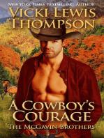 A Cowboy's Courage