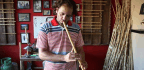 In Rediscovered Reed Flute, A Soulful Link To Jordanian Identity