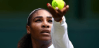 What Will Serena Williams Serve Us At Wimbledon This Weekend?