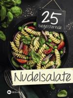 25 begeisternde Nudelsalate