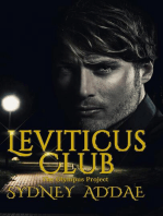 The Leviticus Club