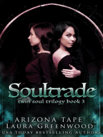 Soultrade (Twin Souls, #3)