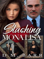 Slashing Mona Lisa