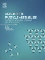 Anisotropic Particle Assemblies