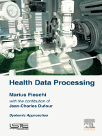Health Data Processing