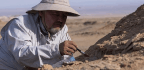 Hong Kong Dinosaur Hunters Make Amazing Discoveries In Mongolia While Retracing Steps Of Famous 1920s Explorer