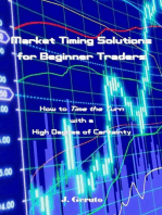 Market Timing Solutions for Beginner Traders