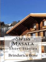 Swiss Masala