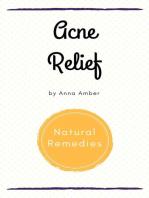 Acne Relief