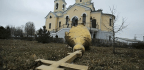 Ukraine Is Ground Zero for the Crisis Between Russia and the West