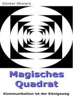 Magisches Quadrat