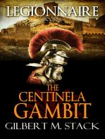 The Centinela Gambit
