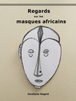 Regards sur les masques africains