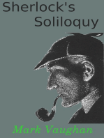 Sherlock's Soliloquy