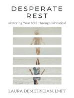 Desperate Rest
