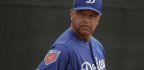 Dodgers' Roberts Manages To Stay The Course