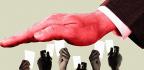 Voter Suppression Is Warping Democracy