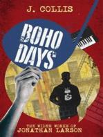 Boho Days: The Wider Works of Jonathan Larson