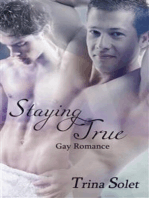 Staying True (Gay Romance)