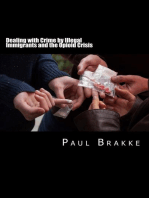 Dealing with Illegal Immigration and the Opioid Crisis