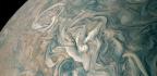 A Flurry of Tiny Moons Around Jupiter