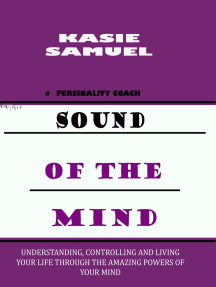 Sound Of The Mind