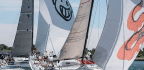 Coming Of Age At The Atlantic Cup