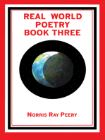 Real World Poetry Book Three
