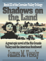 Shadows on the Land