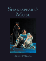 Shakespeare's Muse