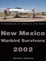 New Mexico Warbird Survivors 2002