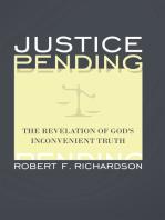 Justice Pending