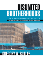 Disunited Brotherhoods