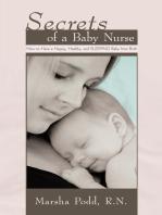 Secrets of a Baby Nurse