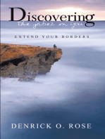 Discovering the Jabez in You