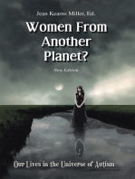 Women from Another Planet?