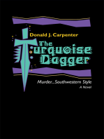 The Turquoise Dagger