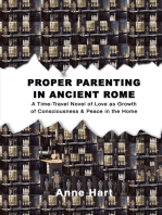 Proper Parenting in Ancient Rome