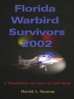 Florida Warbird Survivors 2002
