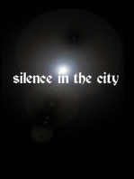 Silence in the City