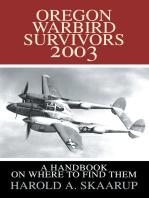 Oregon Warbird Survivors 2003